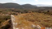 Kazarma castle near Epidavros Epidaurus