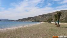 Kondili Beach near Nafplio, Tolo, Asini, Vivari