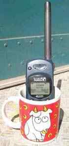 Satellite phone secrets